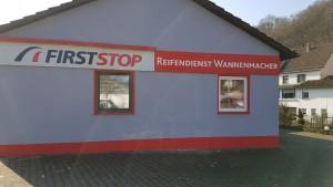 FIRSTSTOP Reifen Wannenmacher Lauterecken
